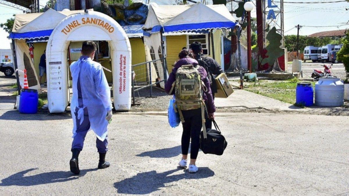 Formosa extendió el aislamiento y anunció la circulación comunitaria de la variante de Manaos.