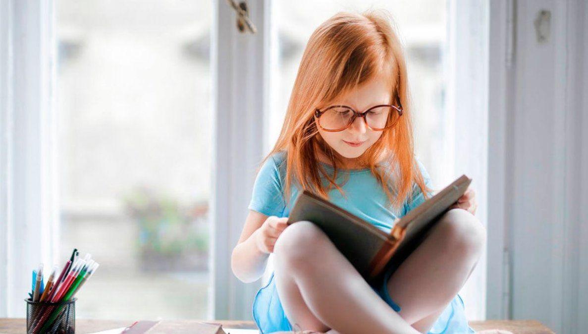 La importancia de incentivar la lectura en edades tempranas