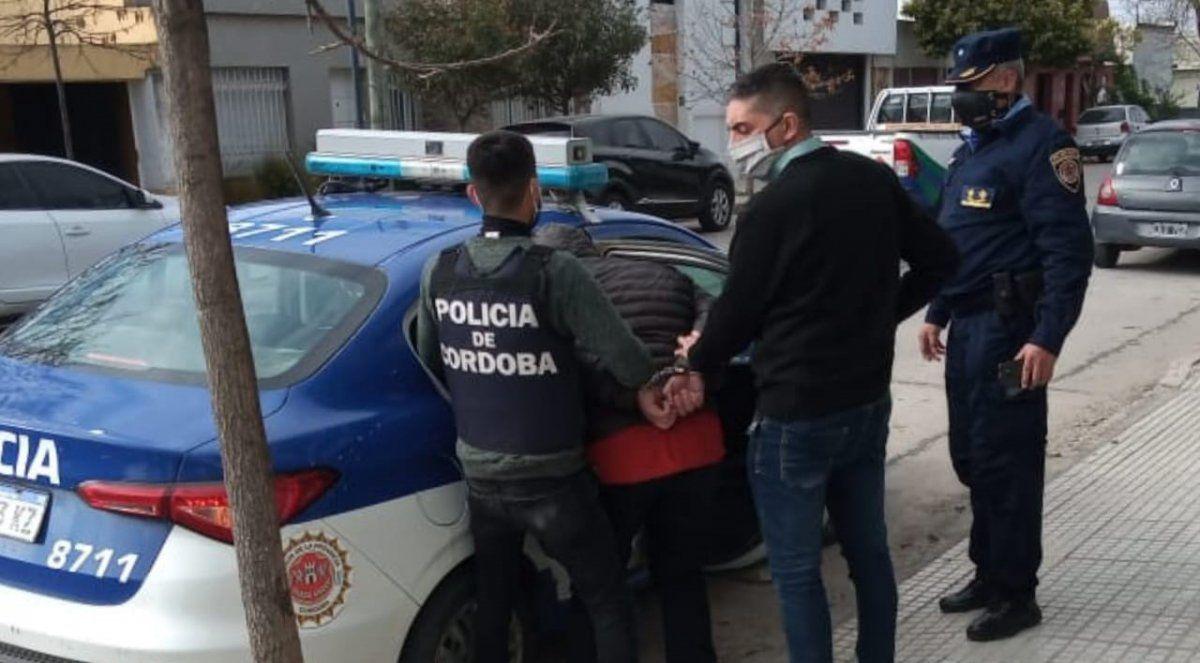 Las detenciones se efectuaron en horas de la mañana de ayer.