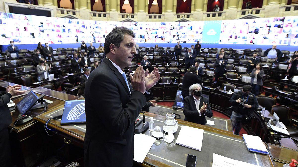La Cámara de Diputados aprobó con un amplio respaldo el proyecto de recetas digitales.