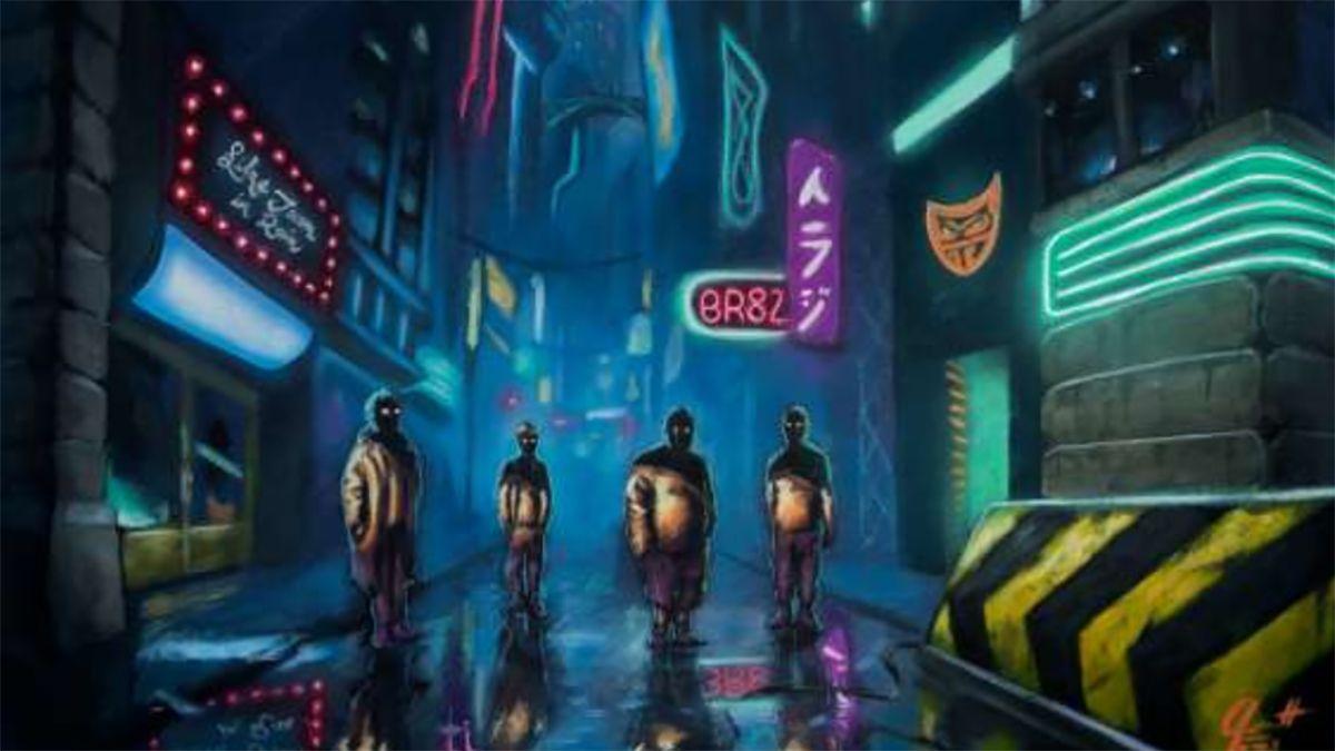 Con dos shows, Los Miedos presentan nuevo disco