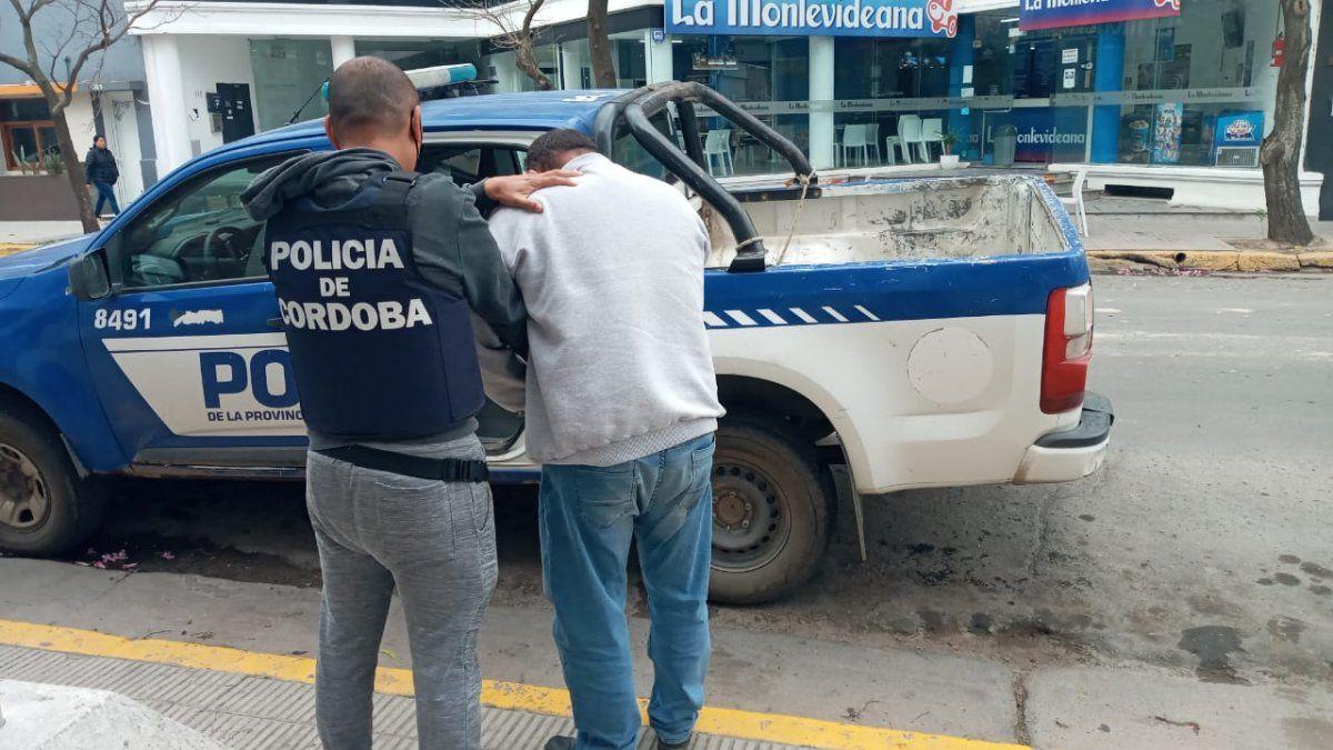 Cinco detenidos por una supuesta venta de un bebé