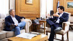 """""""Con De Pedro siempre tuvimos un buen vínculo institucional. Inclusive con el gobernador. Ojalá nos sigamos manejando con el mismo criterio constructivo. Su confirmación en el cargo nos trae tranquilidad"""", trascendió de fuentes confiables."""