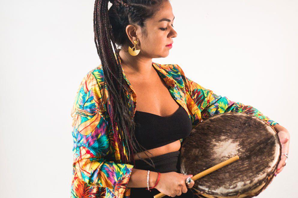 Músicos Produciendo: breve encuentro con Ana Rodríguez