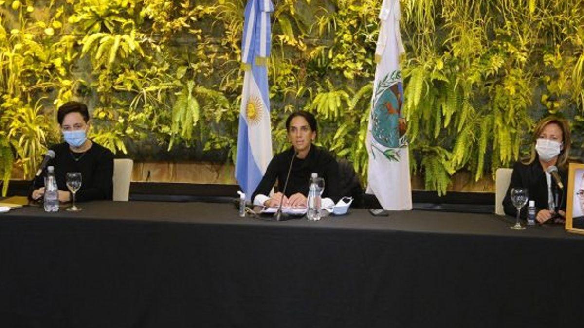 El Gobierno de San Luis comunicó la suspensión de las clases presenciales.
