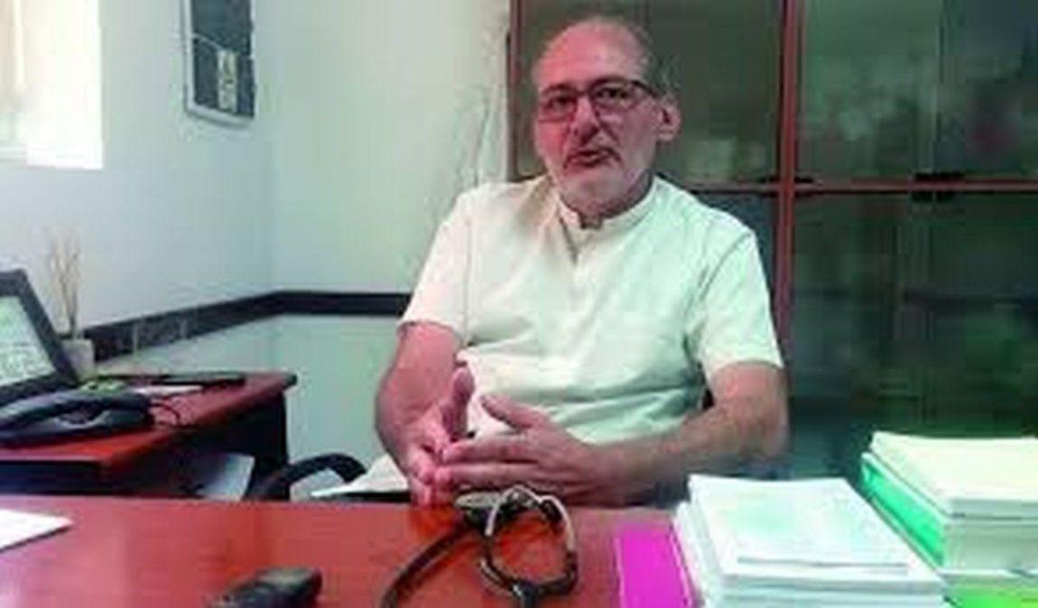 Javier Larose
