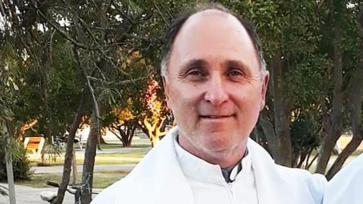 Los vecinos piden que se haga justicia por el padre Vaudagna