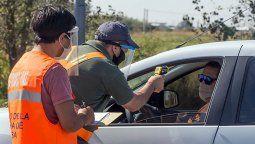 Los municipios practicaron controles en los accesos a sus localidades. Ahora, piden a la ciudadanía extremar los cuidados en el inicio de las jornadas de esparcimiento.