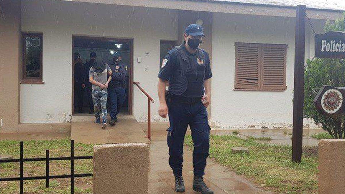 Mackenna: ordenan la prisión preventiva para el único imputado por el crimen del padre Coqui