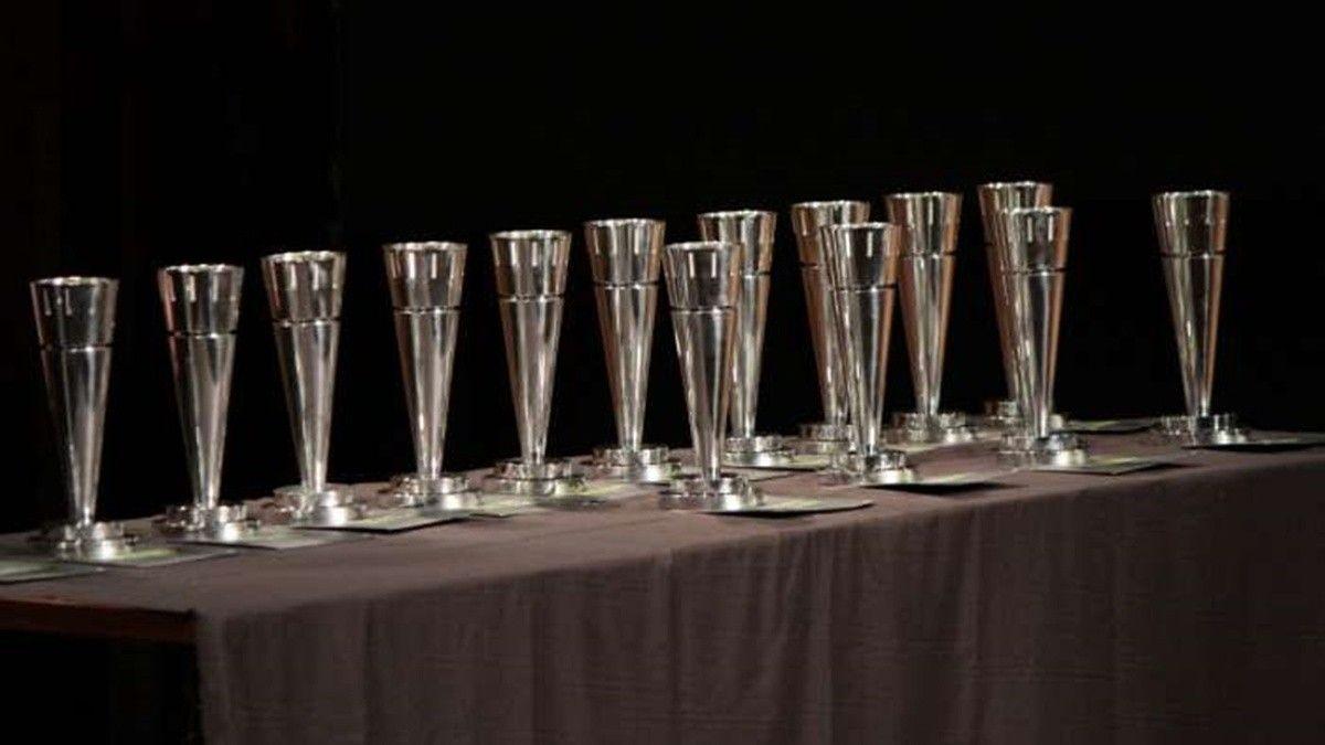Se entregan hoy los premios Sur.