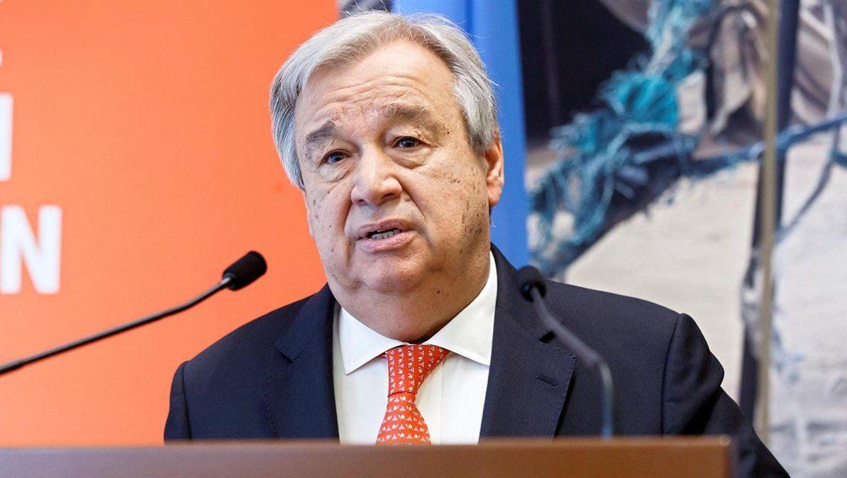 En medio de una pandemia y de grandes desafíos, la Organización de las Naciones Unidas cumple hoy 75 años