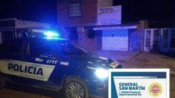 La Policía multó este fin de semana a 23 jóvenes por participar de fiestas clandestinas. El sábado se desactivaron dos reuniones en la región: una en Villa María y otra en Villa Nueva.