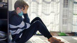 La OPS recomienda disminuir el tiempo que se dedica a mirar, leer o escuchar noticias, para minimizar el riesgo de presentar síntomas de ansiedad o angustia.