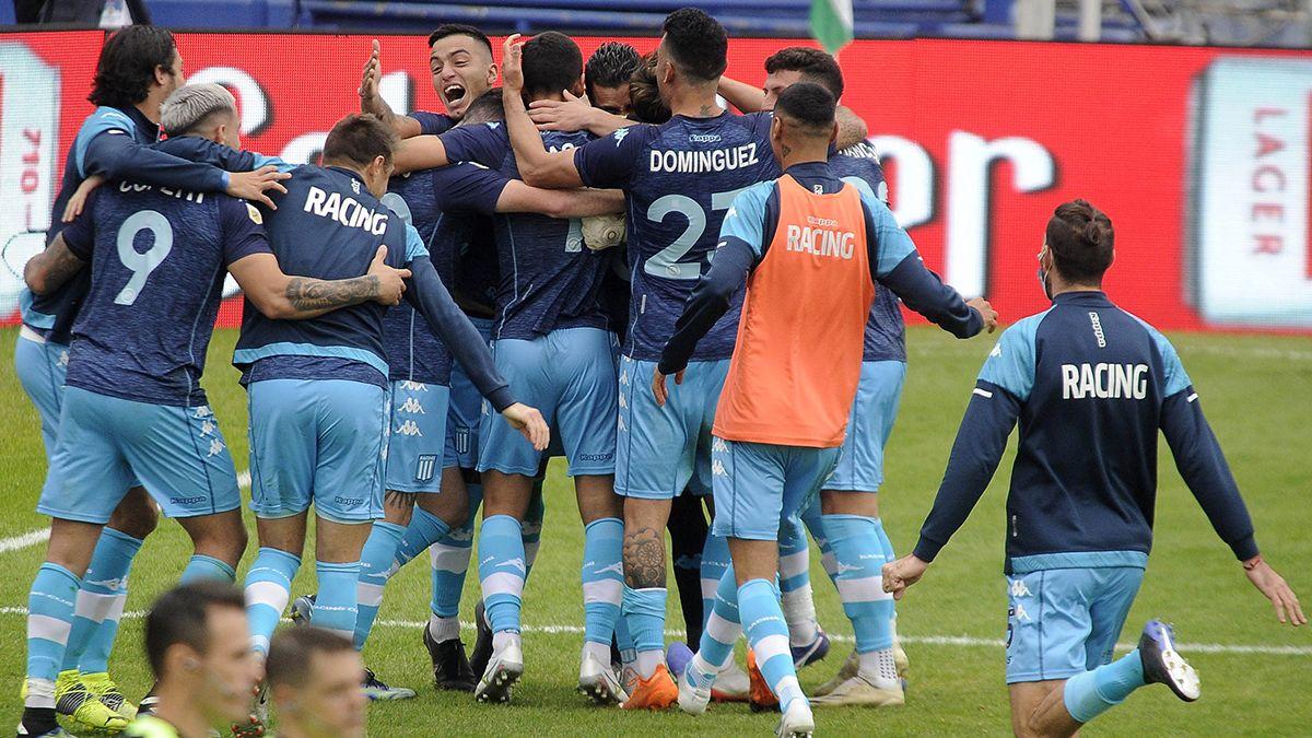 Se define la Copa de la Liga Profesional
