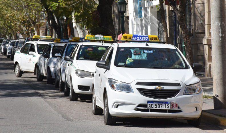 Taxistas se movilizarán el jueves