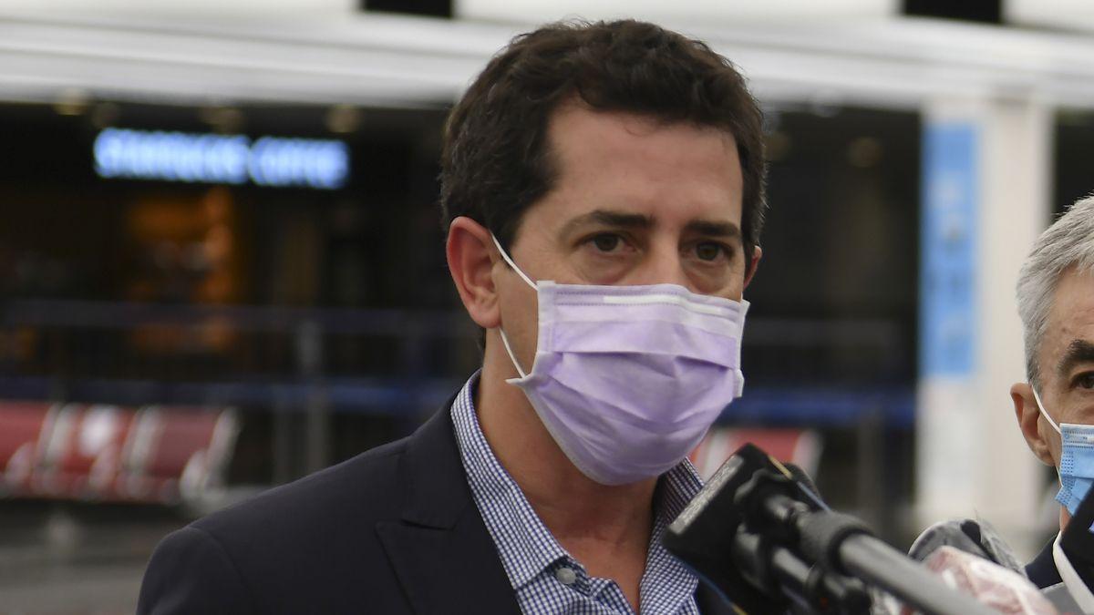 De Pedro va a Diputados para intentar cerrar con la oposición la postergación de las Paso