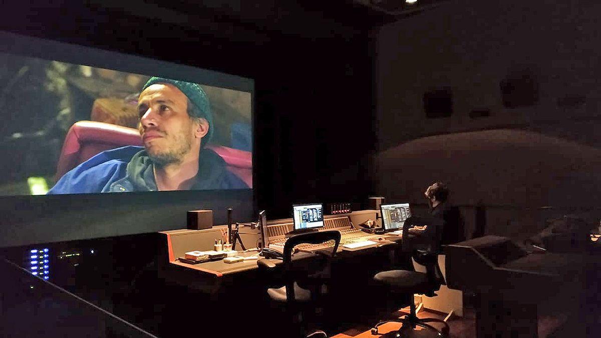 Dos huinquenses estrenan su película en el 31° Festival de Cine, en Francia