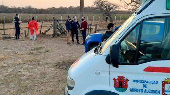Crimen del pescador Sosa en Las Mojarras:  el juicio oral se desarrollará en una semana