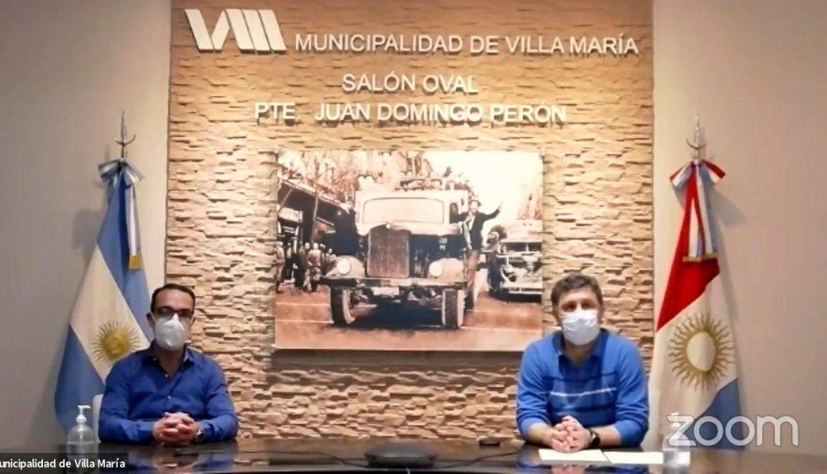 El departamento San Martín duplica sus casos cada 25 días