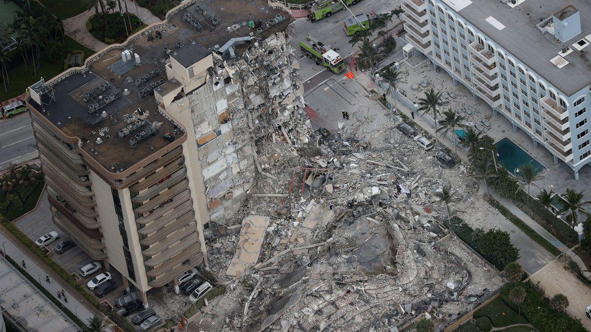 La alcaldesa de Miami-Dade confirmó el hallazgo de nuevas víctimas.