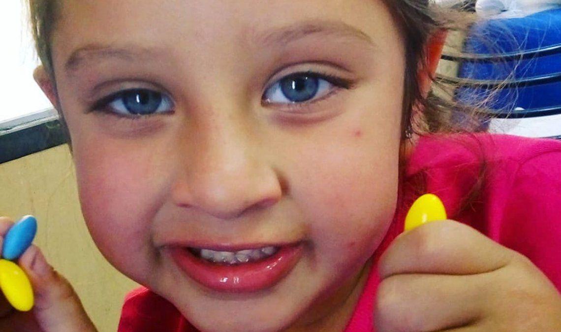 Alejo Ledesma se une para conseguir un implante coclear para Valentina