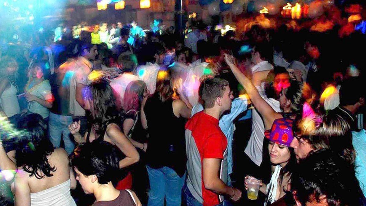Pese a la restricción, alertan por el aumento de las fiestas clandestinas