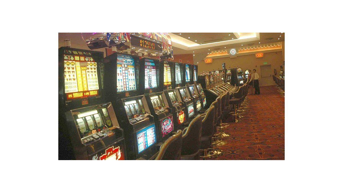 Slots Casino Rio Cuarto