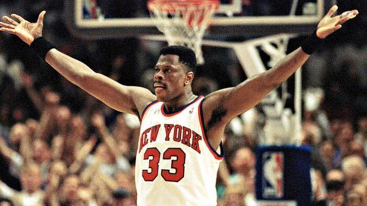 Si bien nunca pudo conseguir un título en la NBA