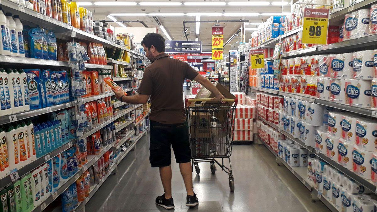 Analistas del mercado estiman una inflación del 46% para este año.