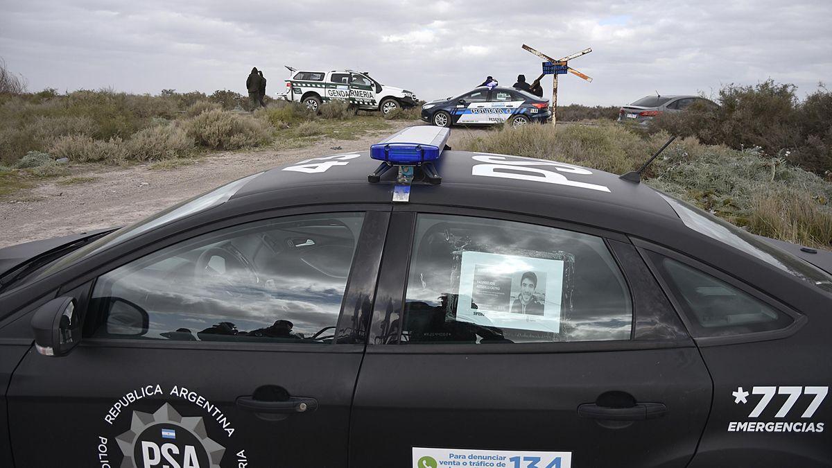 Caso Facundo Astudillo: las muestras llegaron a Córdoba e iniciaron el proceso de identificación de los restos