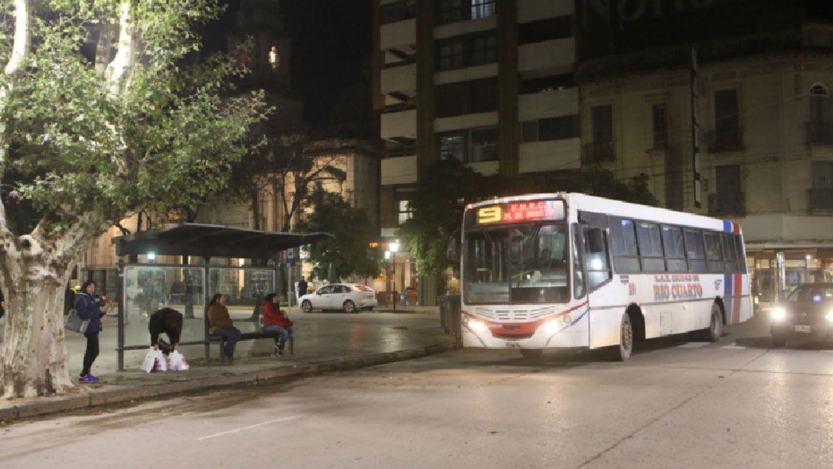 Envían recursos nacionales pero el transporte le reclama a la Provincia