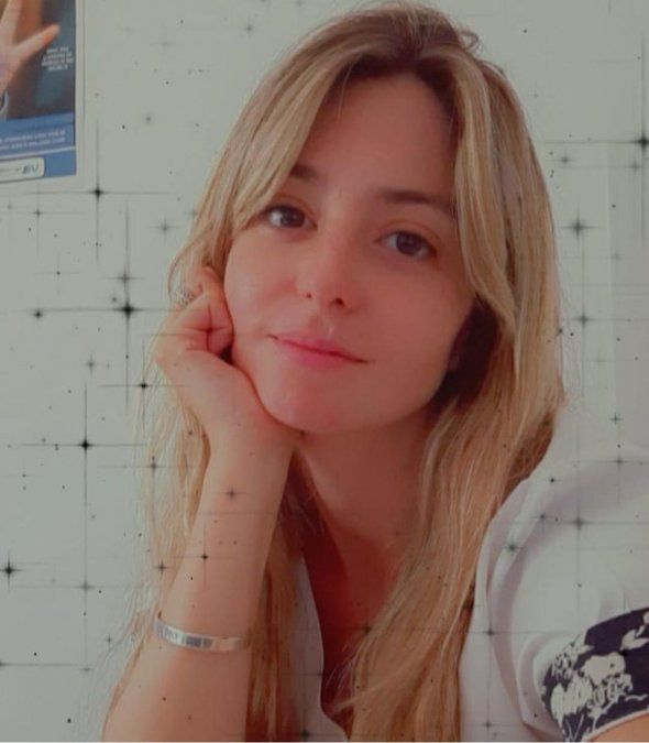 Fernanda Del Vó