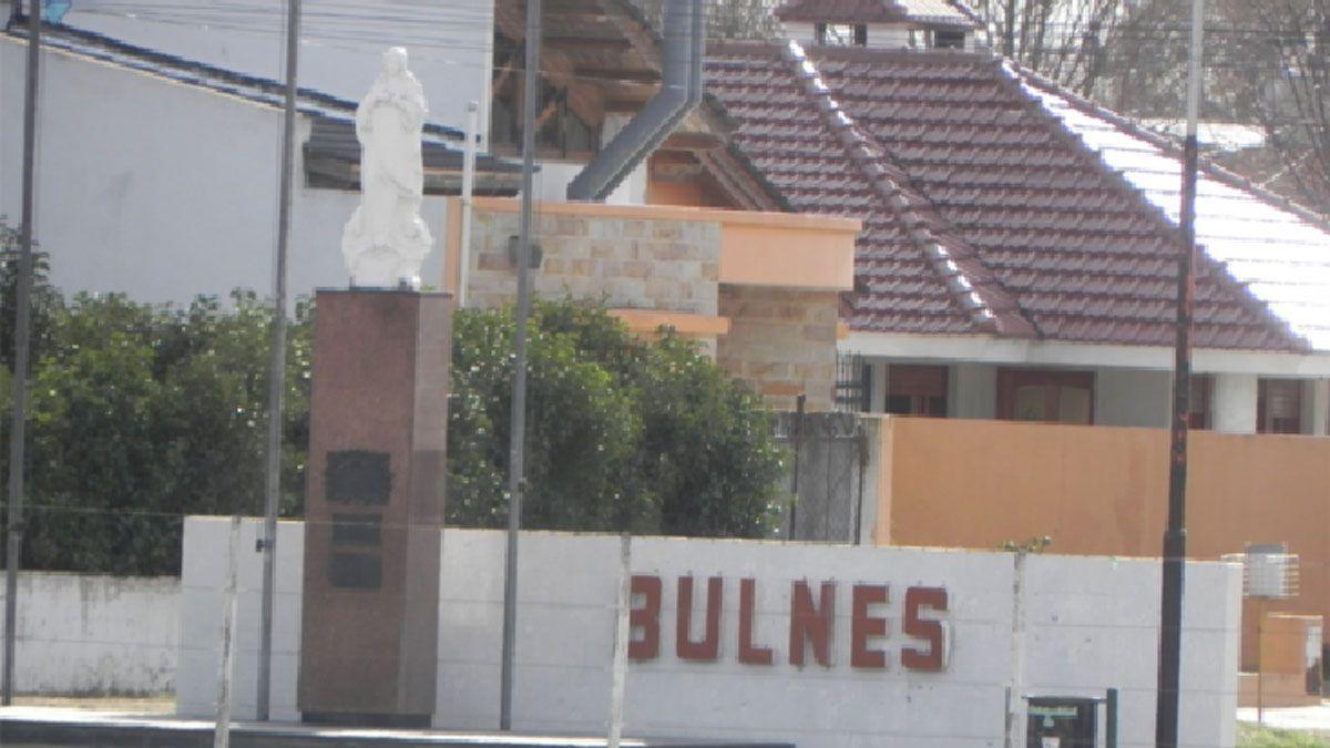 Bulnes: el Municipio tiende una red propia para acceso a internet