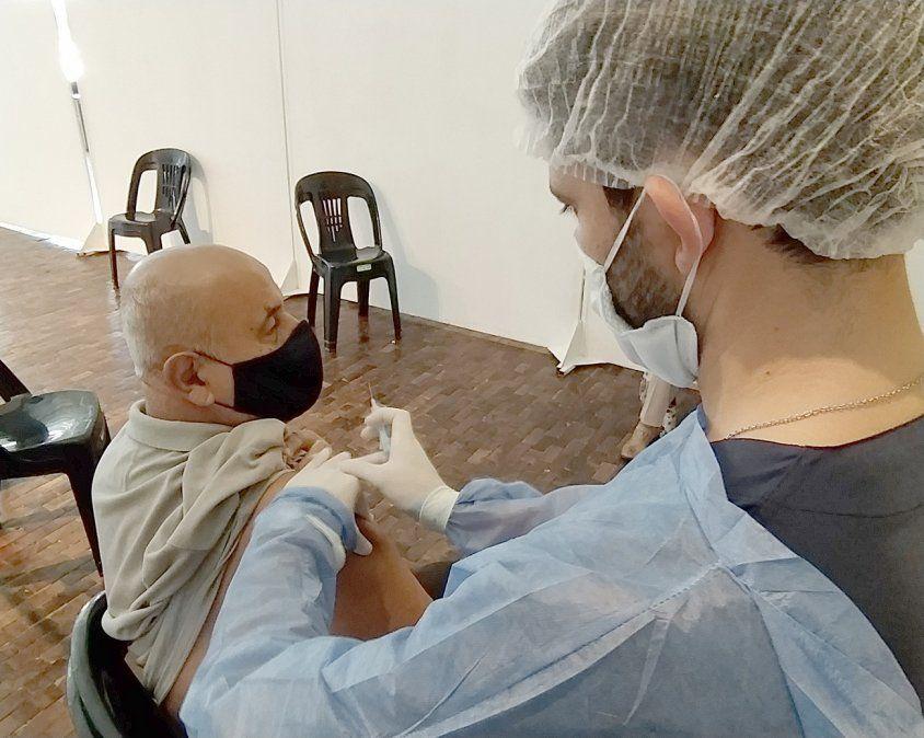 Salud informará día y horario de vacunación a beneficiarios