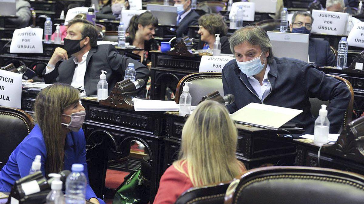 Máximo Kirchner impulsa un proyecto para una nueva ley de biocombustibles. En 50 días se cae la actual 26.093.