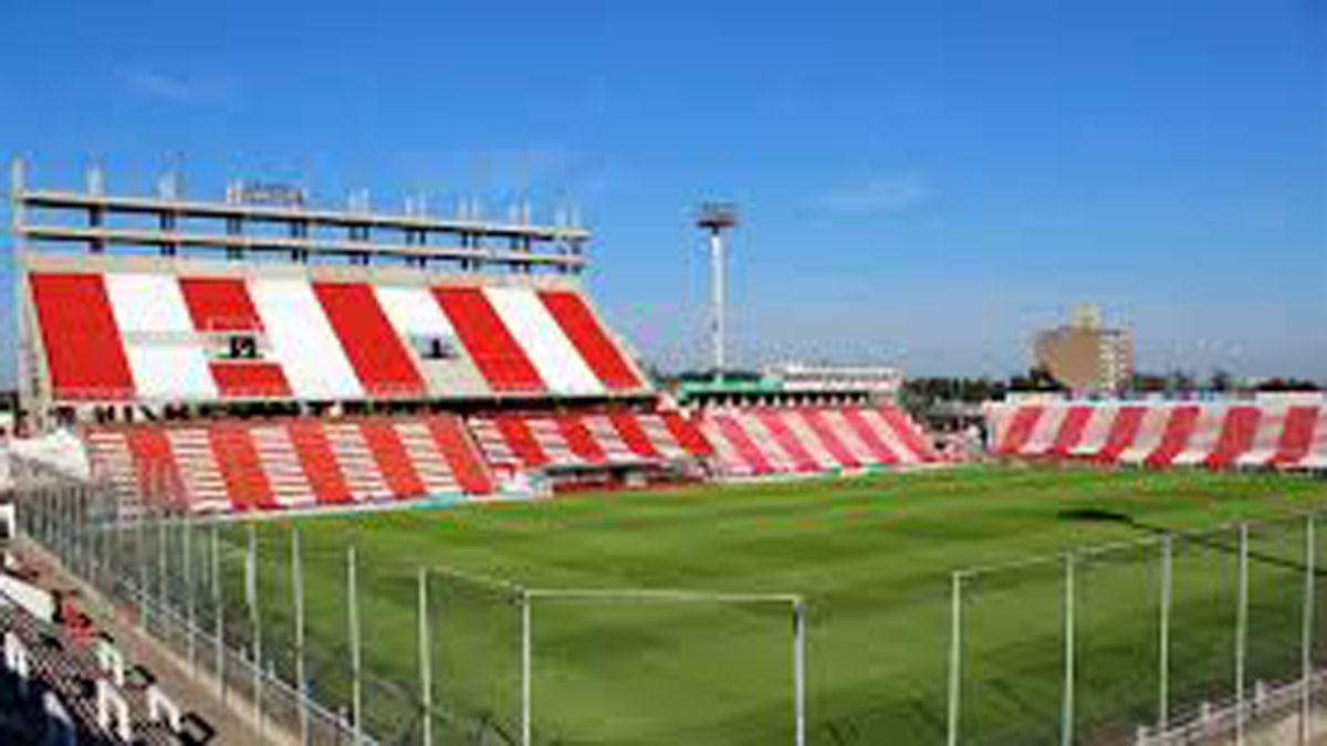 Estudiantes jugará la final en cancha de Unión