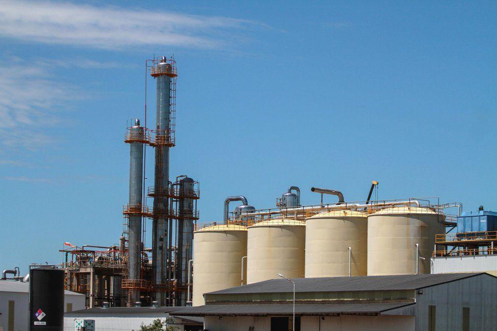 Las plantas de etanol tienen 22 días corridos de marco normativo. A partir de ese momento