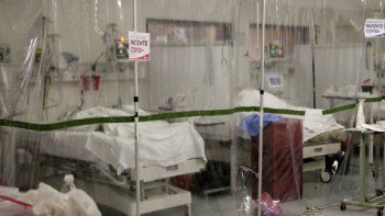 Tras la suba en el exceso de mortalidad, recomiendan no cortar tratamientos