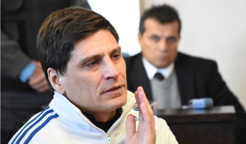 La Justicia absolvió a Diego Fantino