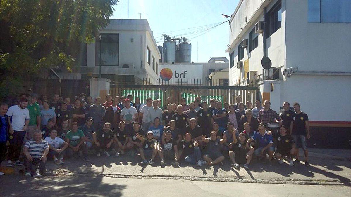 Polémica y cierre de Dánica en Buenos Aires, que es parte del Grupo Beltrán