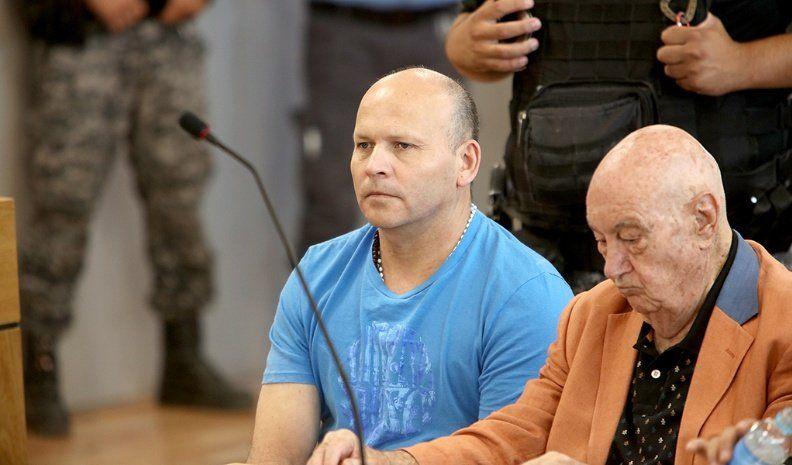 Condenaron con 15 años de cárcel a Sergio Medina por el crimen de Muñoz