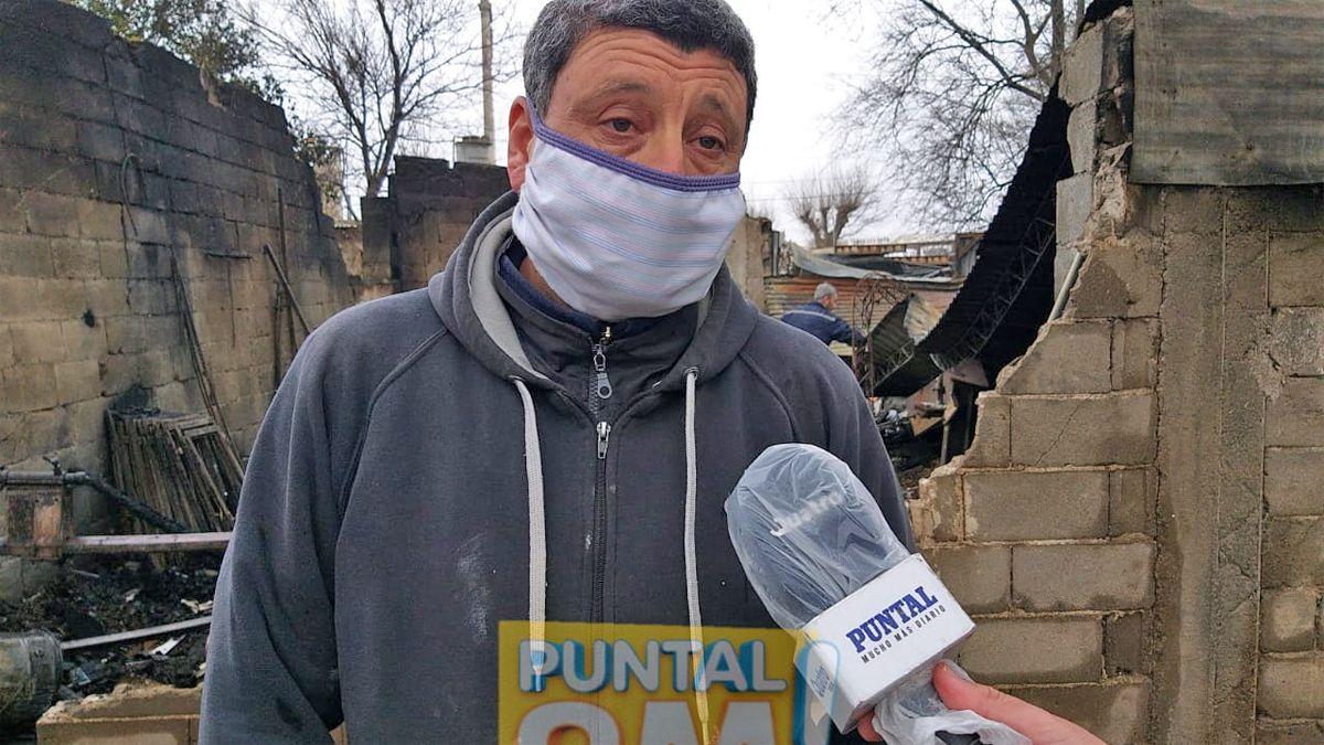 Miguel Ángel Dana
