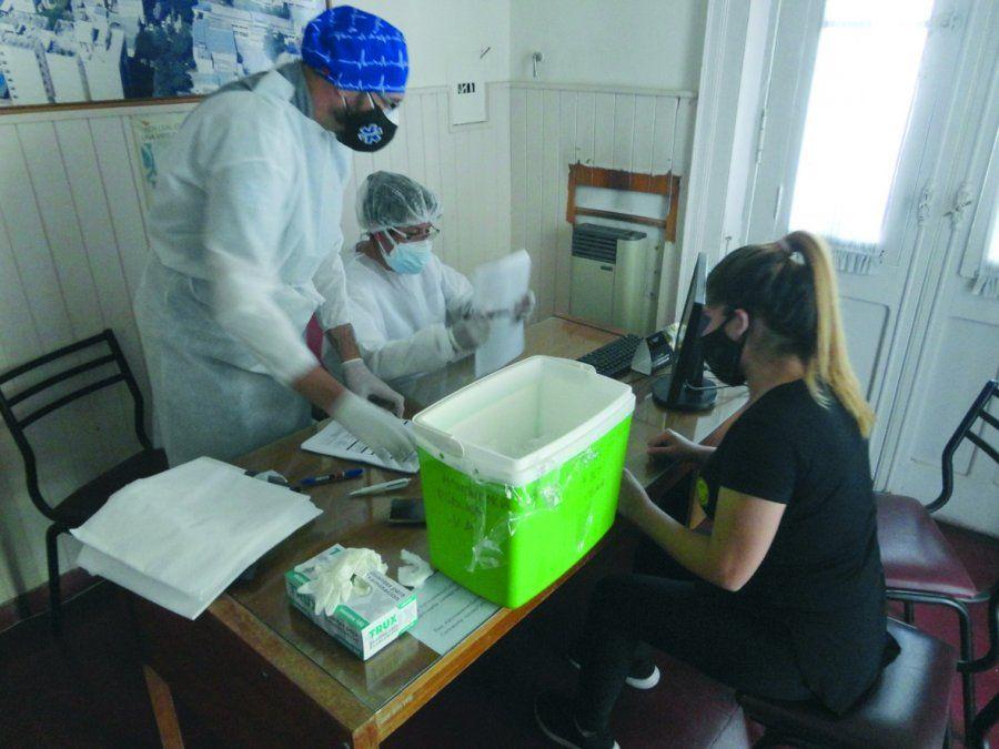 Proponen elaborar un fondo para fortalecer el sistema sanitario