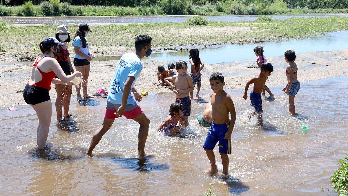La iniciativa se lleva a cabo a través de la Agencia Córdoba Deportes.