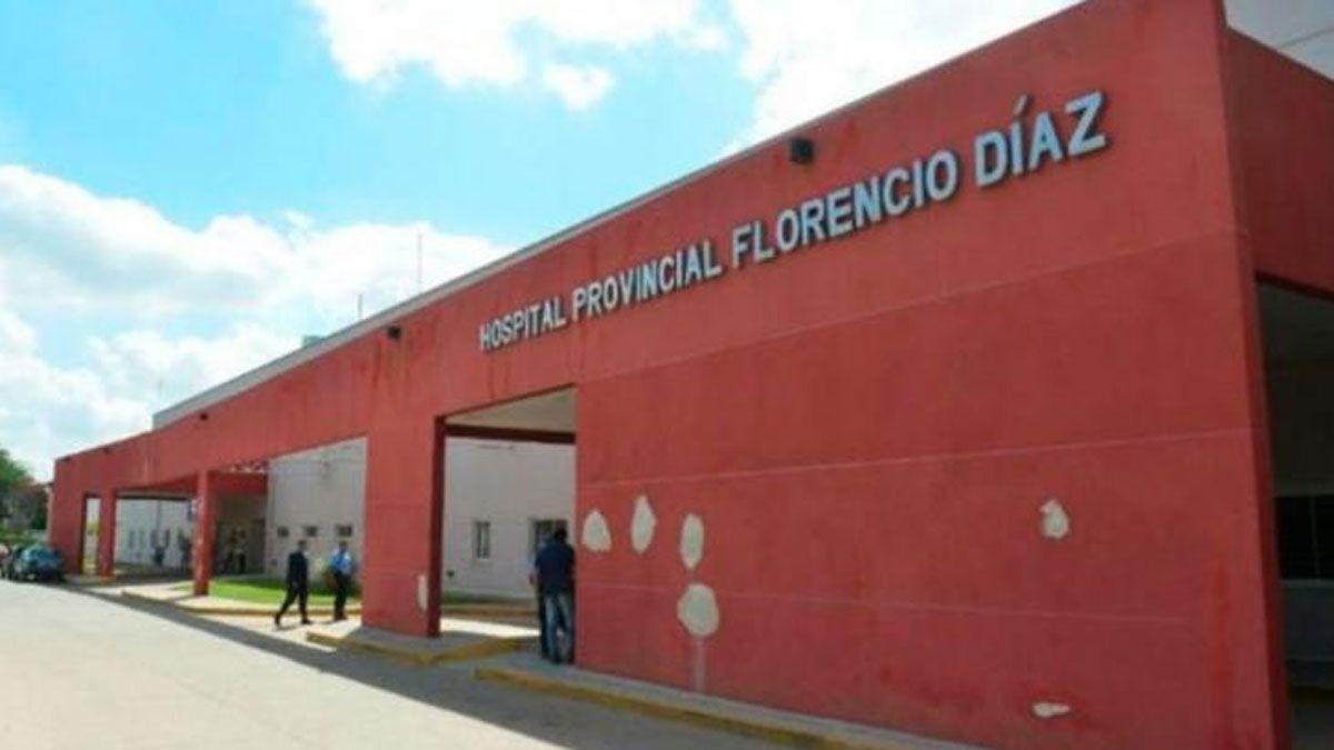 Ocurrió en el Hospital Florencio Díaz de Córdoba: preocupación por otras tres embarazadas graves por coronavirus.