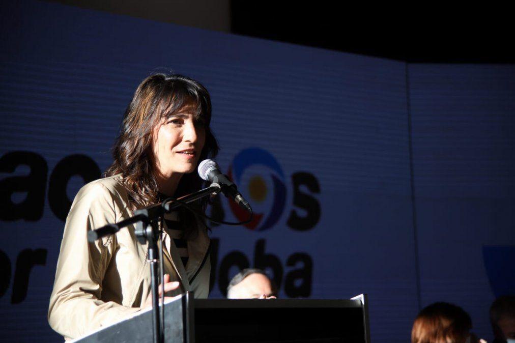 Natalia De La Sota