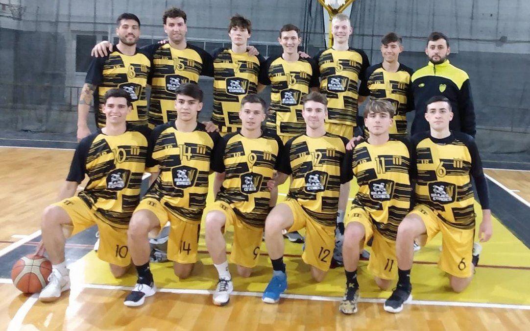 El elenco de Unión Central que visitará a Central Argentino. Viene de vencer a Acción Juvenil y confirmó su presencia en la Liga Provincial.