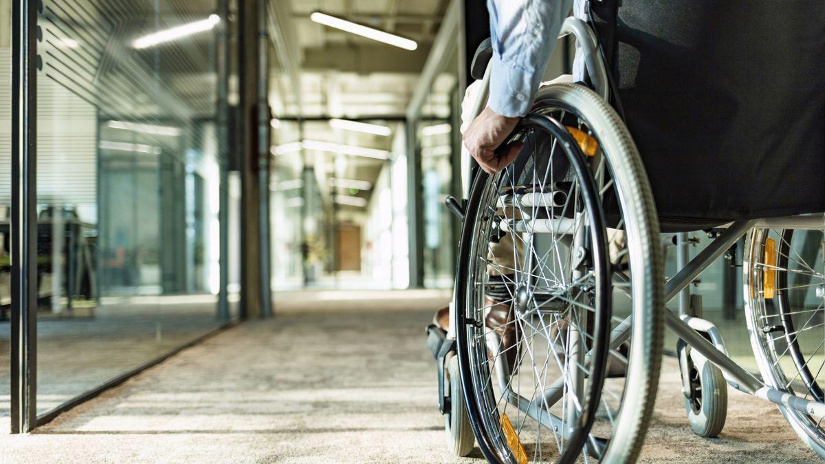 Una buena accesibilidad es aquella que pasa desapercibida