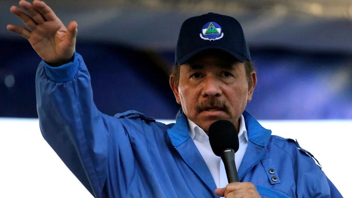 En Nicaragua denuncian al gobierno de Daniel Ortega de violar los derechos humanos.
