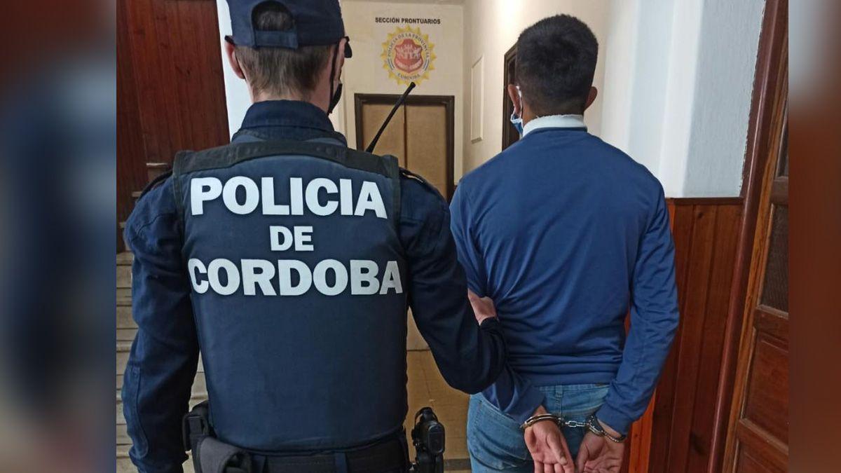 Un joven de 19 años es acusado por el homicidio de Lucas Rodríguez.